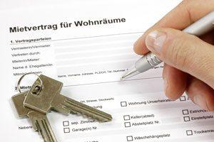 Rechtssichere Formulare für Immobilien