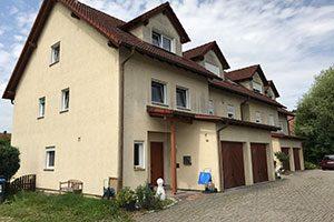 Bewertung Immobilien