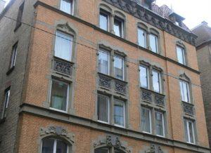 10 Einheiten (Denkmalschutz) - Verwaltung seit 2007