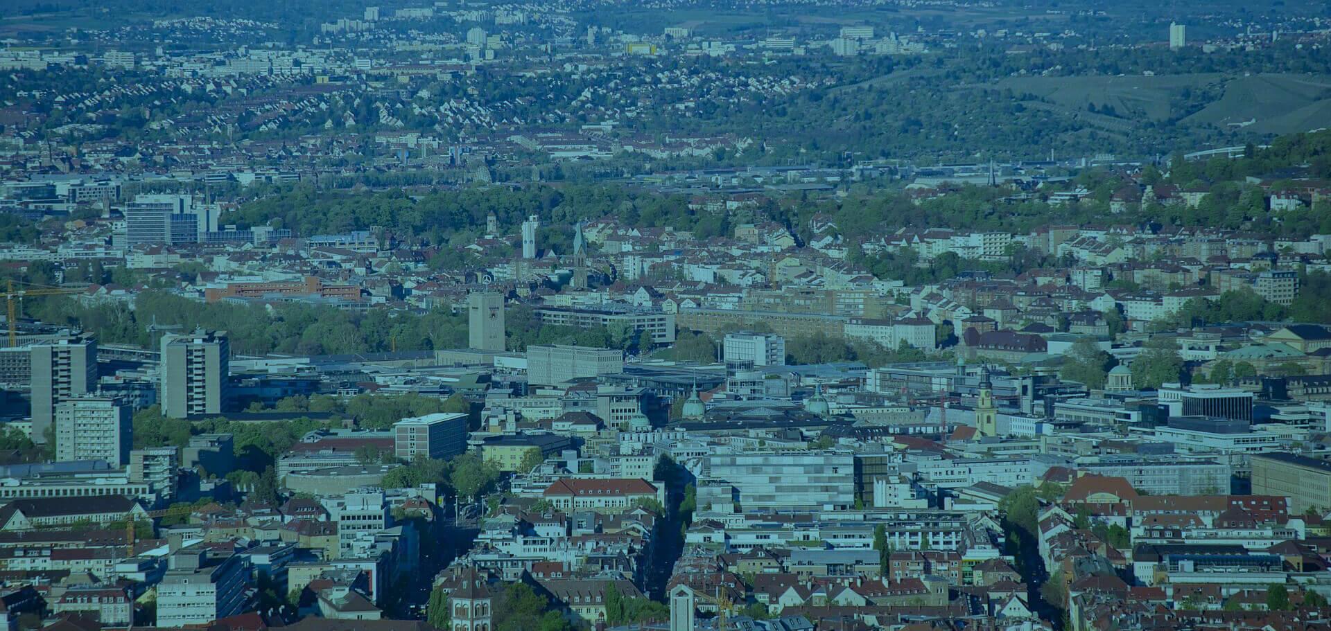 Hausverwaltung in Stuttgart