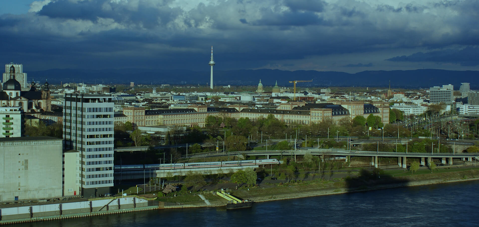 Hausverwaltung in Mannheim