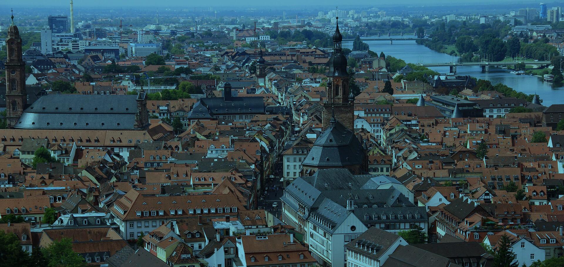 Hausverwaltung Heidelberg