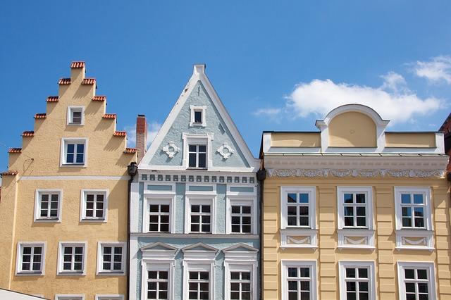 Aktueller Wohnraum In Deutschland Lohnt Sich Der Kauf Von Immobilien