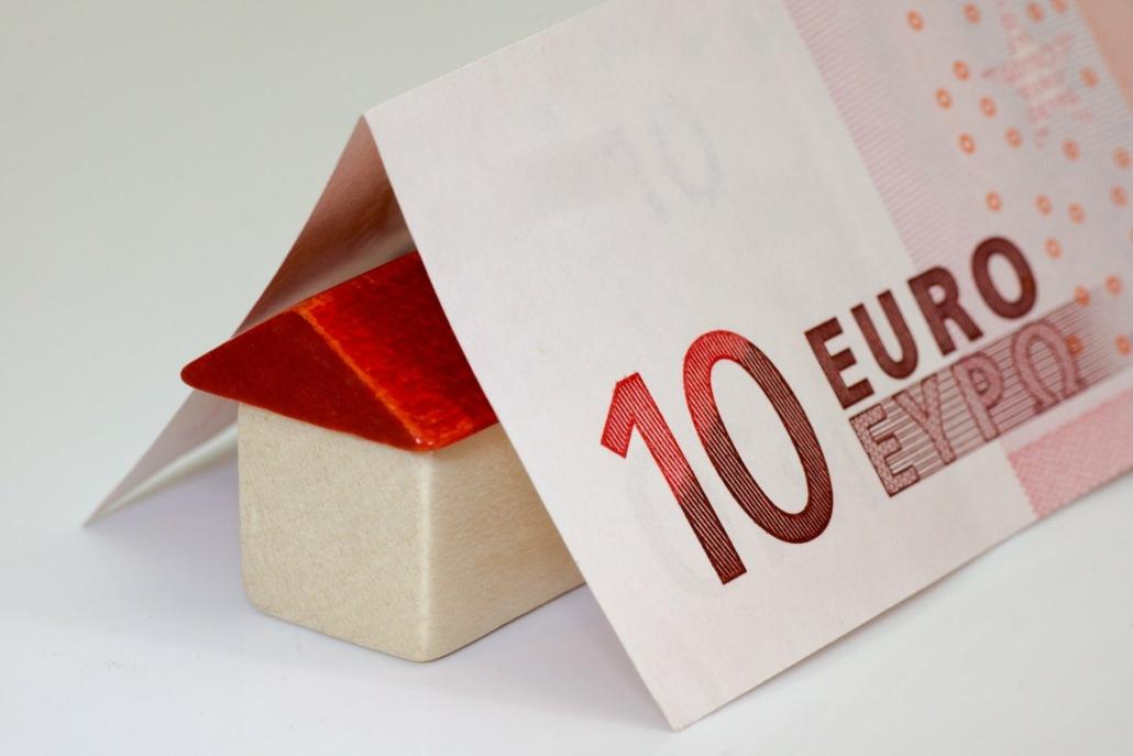 Darlehen für Immobilien